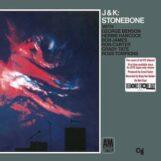 J&K (J.J. Johnson & Kai Winding): Stonebone [LP]