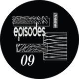 """Ike Release: Prophecies EP [12""""]"""