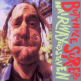 Butthole Surfers: Hairway To Steven [LP]
