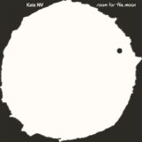 Kate NV: Room For The Moon [LP]