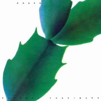 Hiroshi Yoshimura: Green [CD]