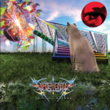 Fire-toolz: Rainbow Bridge [LP coloré]