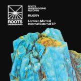 """Morresi, Lorenzo: Internal External EP [12""""]"""