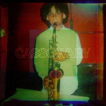 Cassowary: Cassowary [CD]