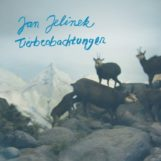 Jelinek, Jan: Tierbeobachtungen [LP]