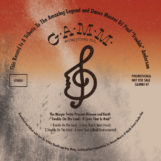 """Boogie Twins pres. Heaven & Earth, The: Trouble On The Land — A Love That Is Real [12""""]"""
