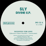 """Sly: Divine EP [12""""]"""