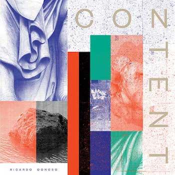 Donoso, Ricardo: Content [CD]