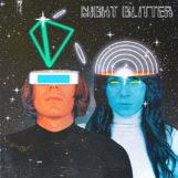 Night Glitter: Night Glitter [CD]