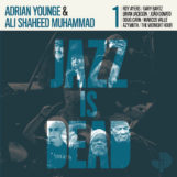 Younge & Ali Shaheed Muhammad, Adrian: Jazz Is Dead [CD]