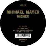 "Mayer, Michael: Higher [12""]"
