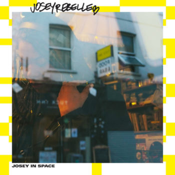 variés; Josey Rebelle: Josey In Space [CD]
