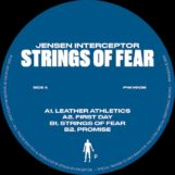 "Jensen Interceptor: Strings Of Fear [12""]"