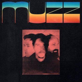 Muzz: Muzz [CD]