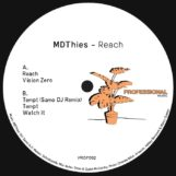 """MDThies: Reach [12""""]"""