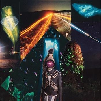 Lightning Orchestra: Source And Deliver [CD]
