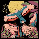 Khruangbin: Mordechai [LP rose]