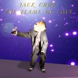 "Lynch & Jack Cruz, David: The Flame of Love [7""]"