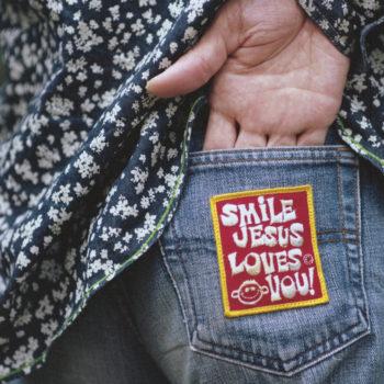 Masaki Batoh: Smile Jesus Loves YOU [CD]