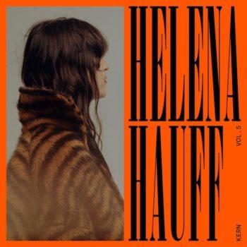 variés; Helena Hauff: Kern Vol. 5 [3xLP]