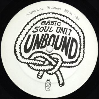"""Basic Soul Unit: Unbound [12""""]"""