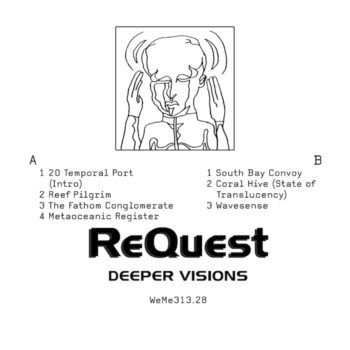 "ReQuest: Deeper Visions EP [12""]"