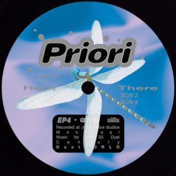 """Priori: SCN EP [12""""]"""