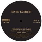 """Everett, Peven: Feelin' Who You Are [12""""]"""
