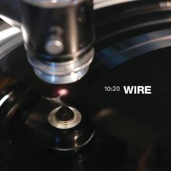 Wire: 10:20 [CD]