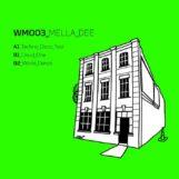 "Mella Dee: Techno Disco Tool EP [12""]"