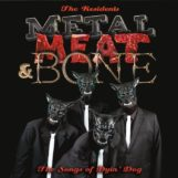 Residents, The: Metal, Meat & Bone The Songs Of Dyin' Dog [2xLP]