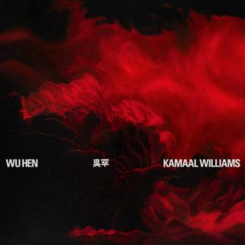 Williams, Kamaal: Wu Hen [LP rouge]