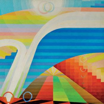 Foat, Greg: Symphonie Pacifique [CD]