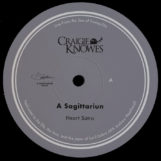 "A Sagittariun: Live From The Sea Of Tranquility [12""]"