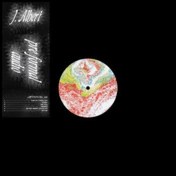 """J. Albert: Pre Formal Audio [12""""]"""