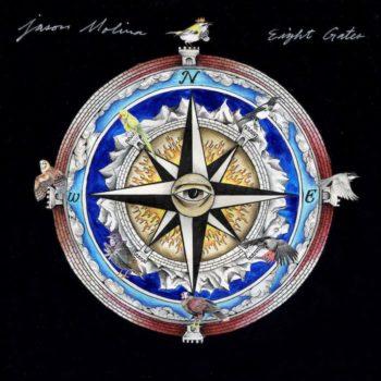 Molina, Jason: Eight Gates [CD]
