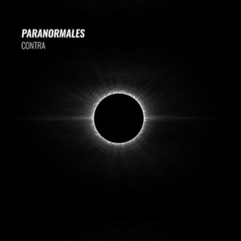 Paranormales: Contra [CD]