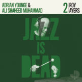 Ayers/Younge/Shaheed Muhammad: Jazz Is Dead 2: Roy Ayers [CD]