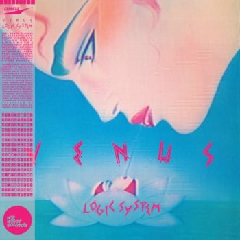 Logic System: Venus [CD]