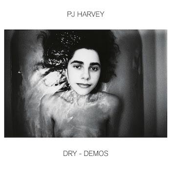 Harvey, P.J.: Dry Demos [LP]