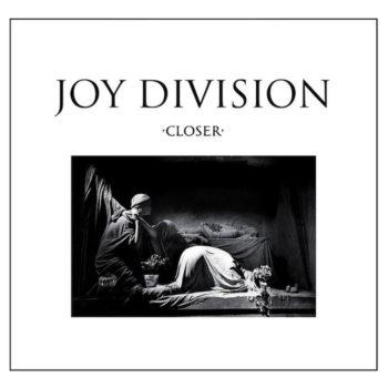 Joy Division: Closer — édition 40e anniversaire [LP transparent 180g]