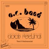 """A.C. Band: Good Feelings [7""""]"""