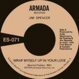 """Spencer, Jim / Angie Jarée: Wrap Myself Up In Your Love [7""""]"""