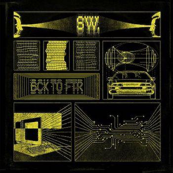 "SW.: Bck To Ftr [12""]"