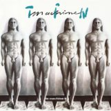Tin Machine: Tin Machine II [LP argenté 180g]