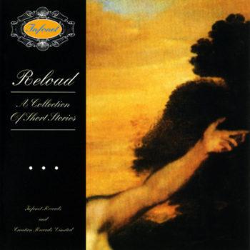 Reload: A Collection Of Short Stories [2xLP jaunes 180g]