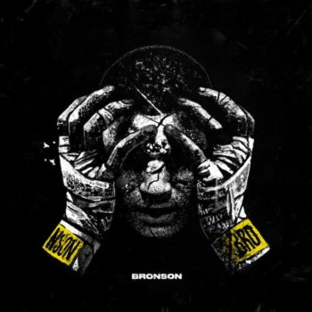 BRONSON: BRONSON [CD]
