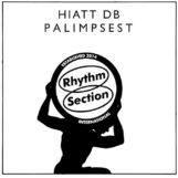 """Hiatt dB: Palimpsest [12""""]"""