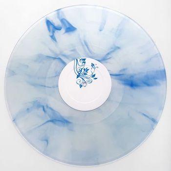 Rhauder & Paul St. Hilaire: Assemblage [3xLP marbrés bleus]