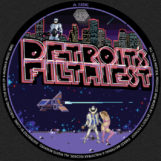 "Detroit's Filthiest: Please Play Again [12""]"